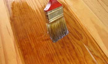 How to stain a door & How to stain u0026 finish doors