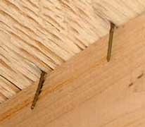 How to fix squeaky floors repairing floor squeaks fixing squeaky what causes floor squeaks tyukafo