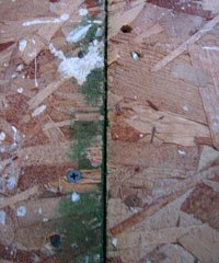 How to Fix a Squeaky Hardwood Floor - Stairs