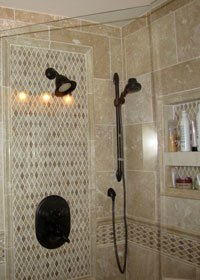 basement bathroom remodeling - Basement Bathroom Design