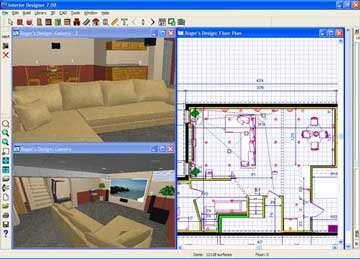 Basement Design Software