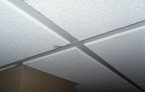 Celotex ceiling tile