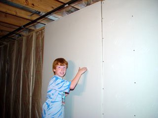 How To Hang Drywall And How To Cut Drywall Around Outlets